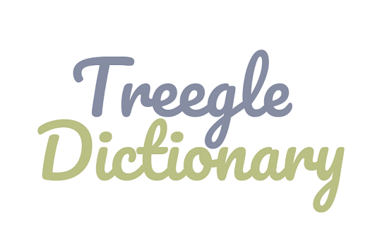 Treegle Dictionary